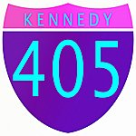 Kennedy The 405