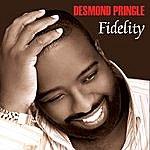 Desmond Pringle Fidelity