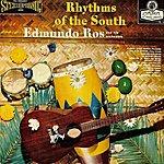 Edmundo Ros Rhythms Of The South
