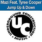 Mazi Jump Up & Down