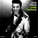Jackie Wilson Lonely Teardrops