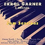 Erroll Garner Errol Garner And Friends - Jam Sessions