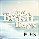 The Beach Boys Let's Go Surfing