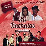 Varios 30 Bachatas Pegaditas Lo Nuevo Y Lo Mejor 2011