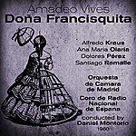 Alfredo Kraus Amadeo Vives: Doña Francisquita [Zarzuela] (1960)