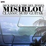 Dick Dale Misirlou - Classic Surf Guitar