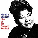 Mahalia Jackson Live At The Newport Festival
