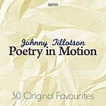 Johnny Tillotson Poetry In Motion - 30 Original Favourites