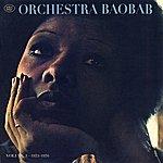 Orchestra Baobab La Belle Époque Volume 3: 1973-1976