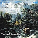 The Nash Ensemble Schubert: Trout Quintet, Notturno D897