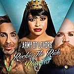 Army Of Lovers Rockin' The Ride Remixes