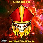 Akira The Don One More Pope To Go (Ep)