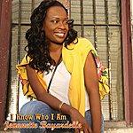 Jeannette Bayardelle I Know Who I Am (Jamaica)