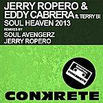 Jerry Ropero Soul Heaven 2013 (Feat. Terri B!)