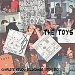 The Toys Complete Studio Recordings 1979-1980