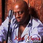 Keith Martin The Vision
