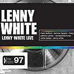 Lenny White Lenny White Live