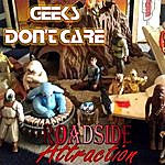 Roadside Attraction Geeks Don't Care (Feat. Phil Johnson)
