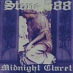 Stone 588 Midnight Claret