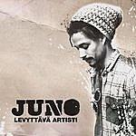 Juno Levyttävä Artisti