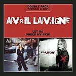 Avril Lavigne Let Go/Under My Skin