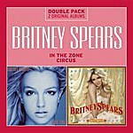 Britney Spears In The Zone/Circus