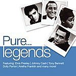 The Isley Brothers Pure... Legends