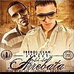 Trebol Clan Si Se Arrebata (Feat. Jersey El De La Mente Daña)