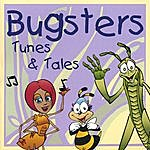 Tim Russ Bugsters Tunes & Tales
