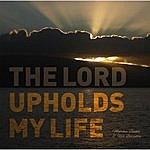 Rich Berretta The Lord Upholds My Life (Feat. Matthew Baute)