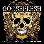 Gooseflesh Digital Debris, Pt. III (Demons)