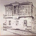 James Higgins The Signalman's Leap