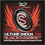 Culture Shock 2.0 Blackmarket