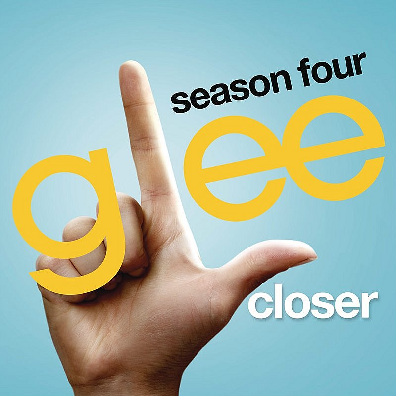 Closer (Glee Cast Version)