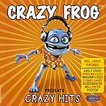 Crazy Frog Crazy Hits (Revised)
