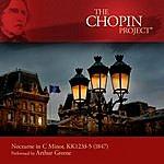 Arthur Greene Nocturne In C Minor, Kk 1233-5