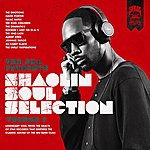 RZA The Rza Presents Shaolin Soul Selection: Vol 1