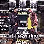 P.K.O. Still Big Ballin' : Screwed