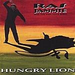 Ras Jammie Hungry Lion