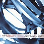 Rob Falgiano Things I Used To Know