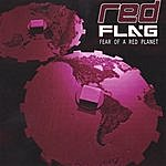 Red Flag Fear Of A Red Planet