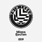 Milano Twin Turbo 009 - Ejection