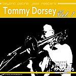Tommy Dorsey Beyond Patina Jazz Masters: Tommy Dorsey, Vol.1