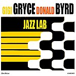 Gigi Gryce Jazz Lab - Ep