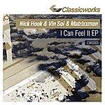 Nick Hook I Can Feel It Ep