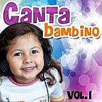 Serena E I Bimbiallegri Cantabambino Vol. 1