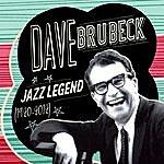 Dave Brubeck Jazz Legend (1920-2012)