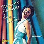 Diahann Carroll Easy To Love - Four Original Lps