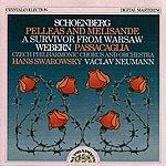 Czech Philharmonic Orchestra Schoenberg: Pelleas And Melisande...