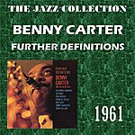 Benny Carter Further Definitions